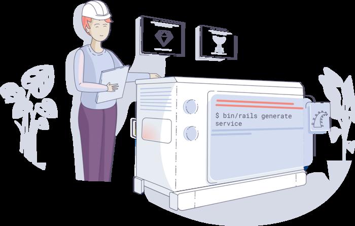 DIY – Create Your Own Rails Generator