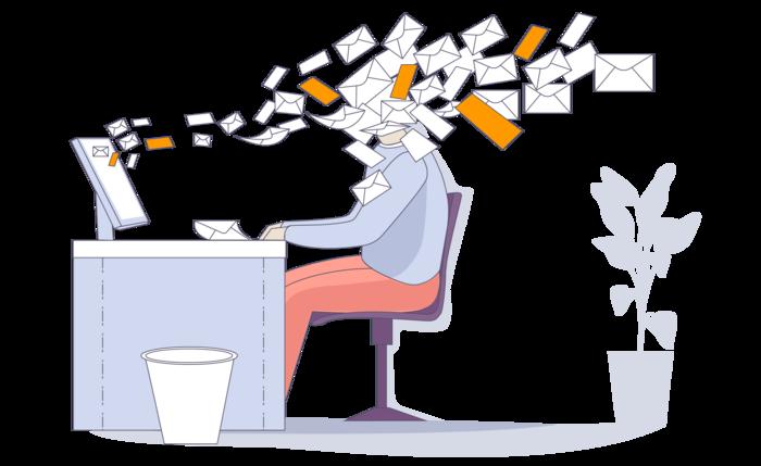 Debugging Rails Mails with Mailhog