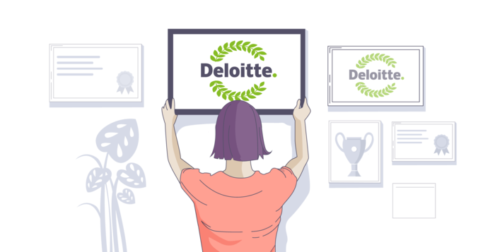 Ars Futura Featured on Deloitte's Technology Fast 50 List for 2019