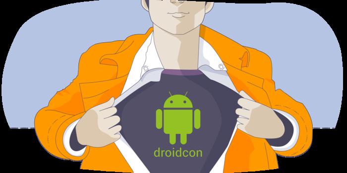 Droidcon London 2019