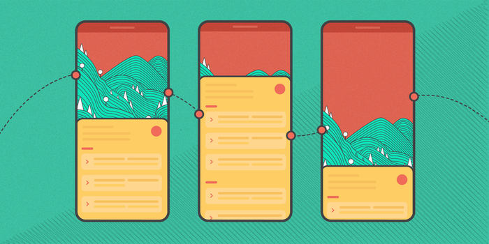 Introduction to MotionLayout on Android