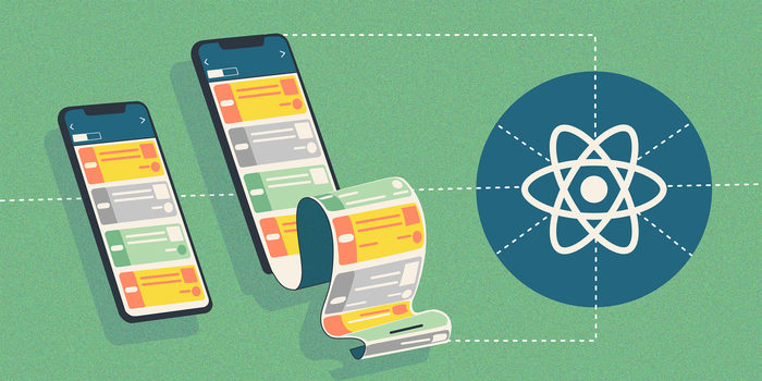 Deep Linking in React Native — Scroll to Element