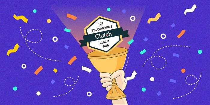 Ars Futura ranked as Top B2B Agency Globally 2020 by Clutch