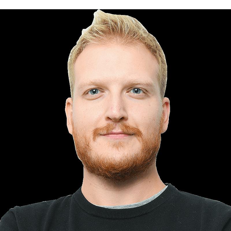 Ivan bozic avatar
