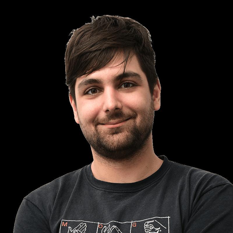 Ivan ostric avatar